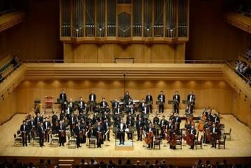 A night of Italian music scheduled at Saigon Opera House