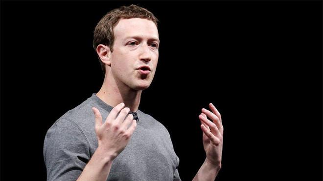 Đã có người kiềm chế được quyền lực của CEO Facebook