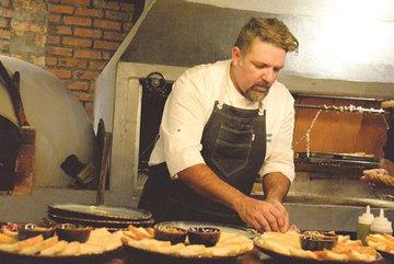 Argentina Gastronomic Week at Caravelle Hotel