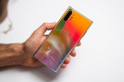 Galaxy Note 10  bán 1 triệu máy chỉ trong 25 ngày, phá vỡ mọi kỷ lục
