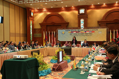 Hiệp hội An sinh xã hội ASEAN 36 có chủ tịch mới