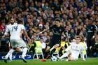 """Trực tiếp PSG vs Real Madrid: Giăng bẫy bắt """"Kền kền"""""""
