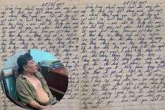 Thư tuyệt mệnh hé lộ những uẩn ức của vụ án mạng ở Thái Nguyên