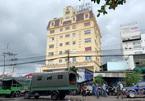 Địa ốc Alibaba lừa đảo, Nguyễn Thái Luyện bị bắt
