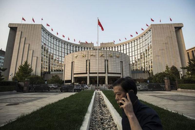 Trung Quốc suy thoái nhanh hơn dự kiến, những nỗi lo hiện rõ