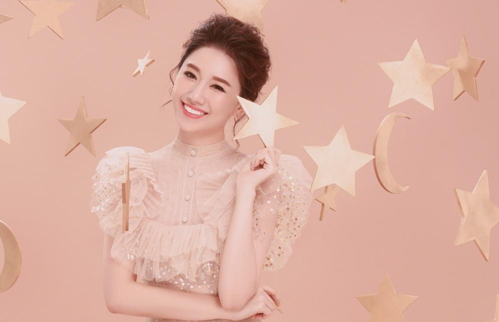 Hari Won đổ bệnh trước concert có Trấn Thành, Park Jung Min