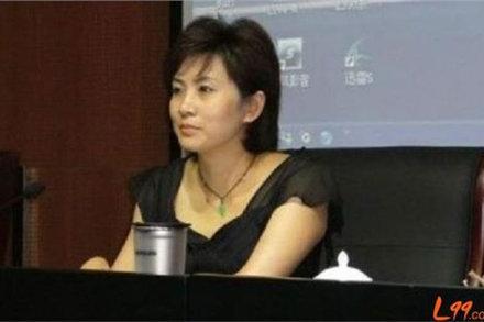 Người đàn bà nổi tiếng TQ tiến thân nhờ 'kỹ nghệ giường chiếu'