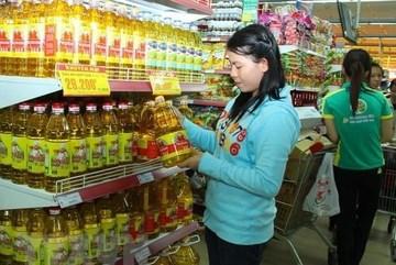 Vietnamese cooking oil market heats up