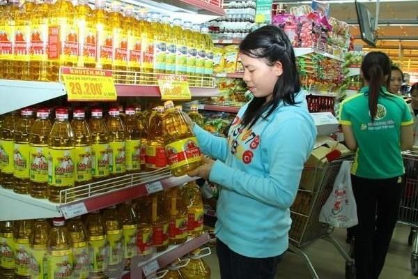 cooking oil market in Vietnam,kinh do,daso,sao mai,vietnam economy,Vietnam business news,business news