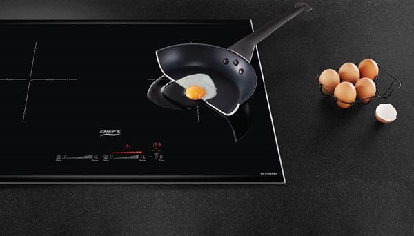 Chef's 'bắt tay' Bếp Thái Sơn phát triển sản phẩm mới