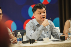 How will Vietnam's social networks compete?