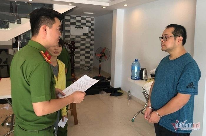 Chân tướng nữ phiên dịch tiếng Trung kiêm 'tú bà' dụ bé gái đóng phim sex