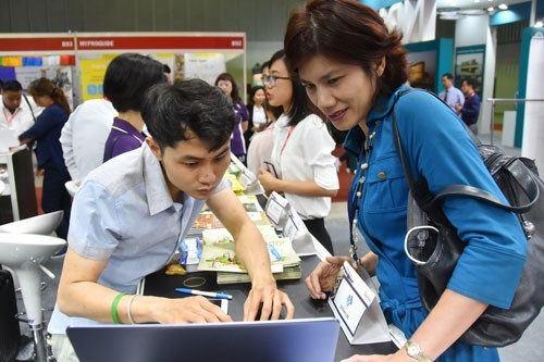 Solo tourism booms in Vietnam