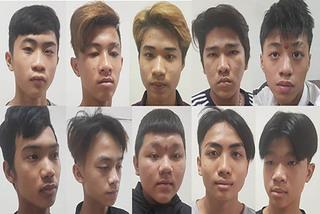 Tướng cướp 15 tuổi cầm đầu băng cướp nhí nguy hiểm ở ven Sài Gòn