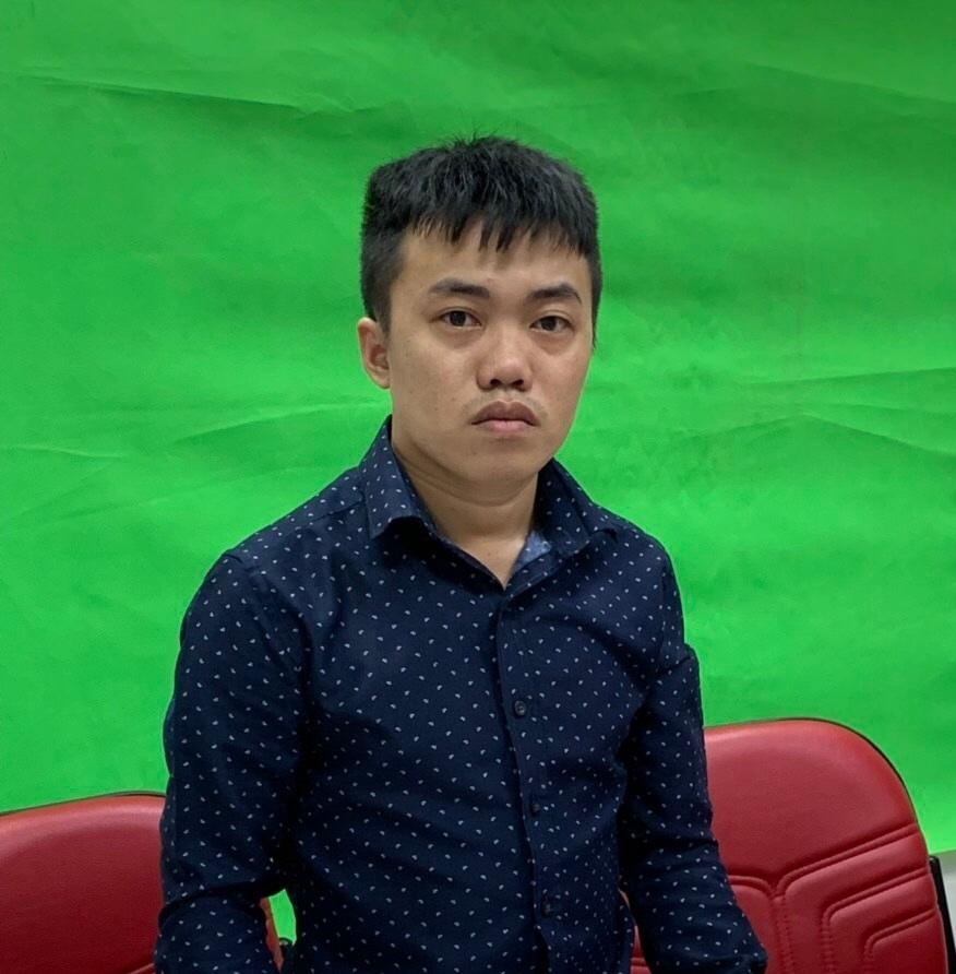 Công an TP.HCM thông tin về vụ bắt giữ CEO địa ốc Alibaba