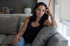 12 năm kinh hoàng của sao nữ khi tham gia Giáo phái tình dục