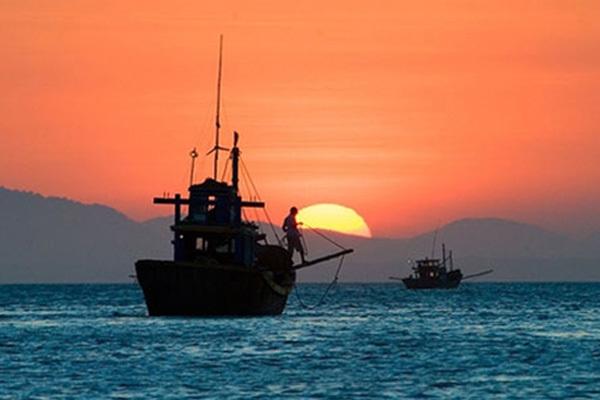 Biển Đông: Trung Quốc cần thay đổi hành vi vì lợi ích của chính mình -  VietNamNet