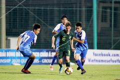 Đè bẹp Macau, U16 Australia đua với U16 Việt Nam