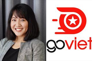 'Nữ tướng' Lê Diệp Kiều Trang rời ghế CEO Go-Viet