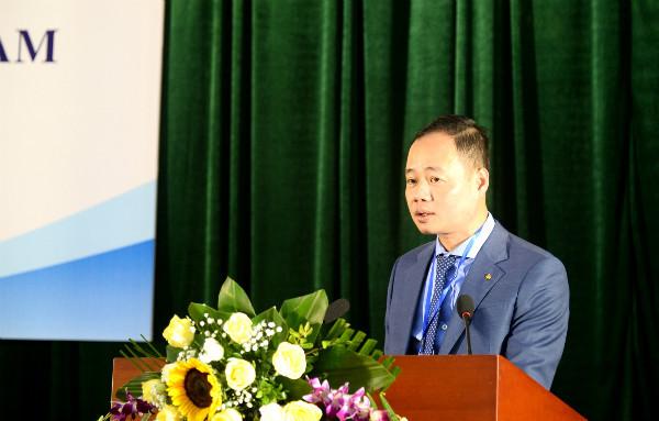 Hợp tác quốc tế nâng cao năng lực ngành khí tượng thủy văn
