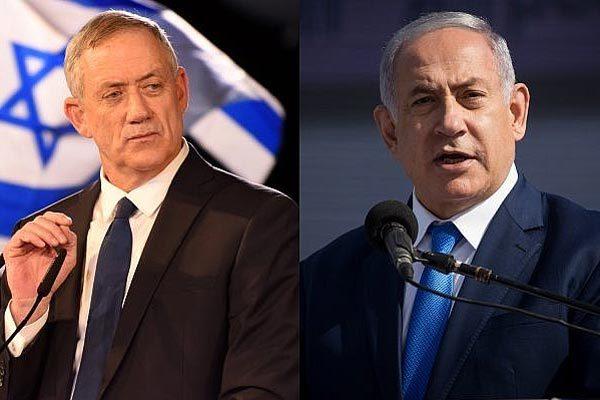 Bầu cử gay cấn, Thủ tướng Israel lâm nguy