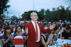 Chân tướng trùm lừa đảo, du côn địa ốc Alibaba Nguyễn Thái Luyện
