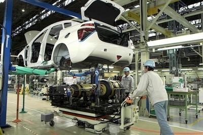 Chìa khóa kết nối ngành công nghiệp hỗ trợ với khu vực FDI
