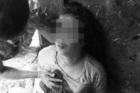 Đâm thấu ngực vợ, gã chồng vũ phu ở Tuyên Quang hành hung cả mẹ vợ