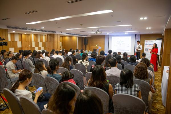 Chuyên gia Singapore chia sẻ tiến bộ tầm soát và điều trị ung thư