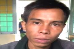 Bố dượng đổ thuốc diệt cỏ vào thuốc bổ phế cho uống, bé 8 tuổi ở Kon Tum tử vong