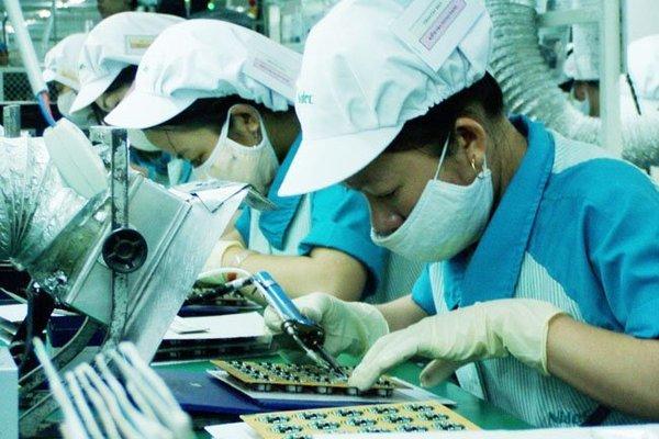 Doanh nghiệp CNHT đang đứng trước cơ hội mở về thị trường