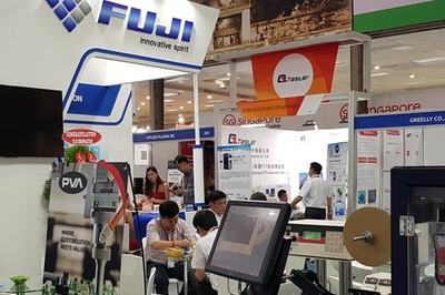 NEPCON Việt Nam 2019: Dẫn đường đưa doanh nghiệp diện tử tham gia chuỗi cung ứng toàn cầu