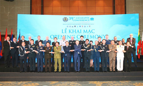 ASEAN warned of criminal threats,investigating and uncovering trans-national crime,Vietnam politics news,politic news,vietnamnet bridge,english news,Vietnam news,vietnamnet news,Vietnam breaking news,Vietnamese newspaper,Vietnam latest news,Vietnamese new