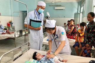 Dengue fever enters peak season in southern Vietnam