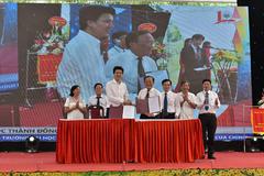 MEDLATEC bắt tay ĐH Thành Đông triển khai hoạt động đào tạo