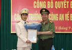 Công an tỉnh Hà Nam có tân Phó giám đốc