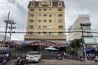 Lãnh đạo Địa ốc Alibaba bị bắt, khách hàng lũ lượt kéo đến công ty đòi tiền