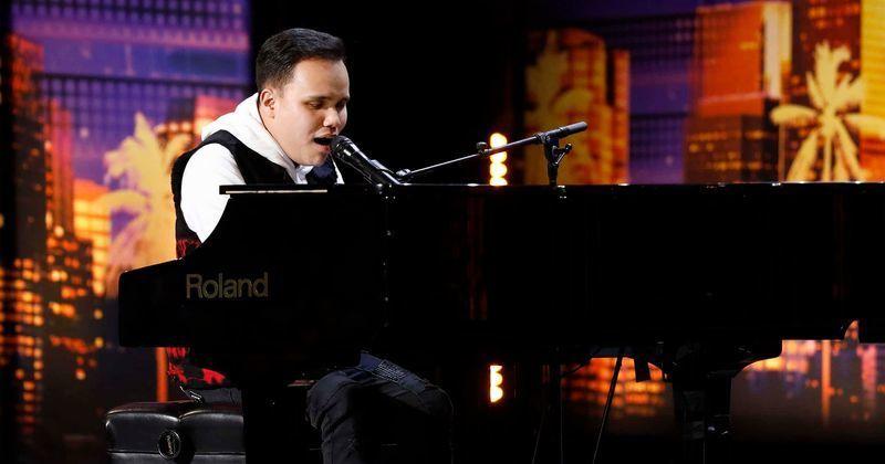 Chàng trai khiếm thị bị tự kỷ thắng America's Got Talent 2019