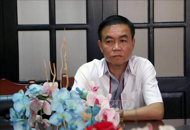 Cảnh cáo nguyên Phó giám đốc Sở Tư pháp Hậu Giang vì không nhận điều động
