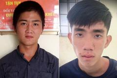 2 thanh niên ở An Giang đi trộm gà, đâm chết chủ nhà