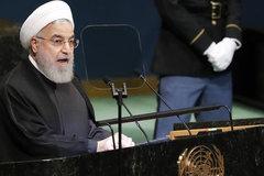 Mỹ 'phát tín hiệu nhiễu', đoàn Iran có thể mất cơ hội họp LHQ