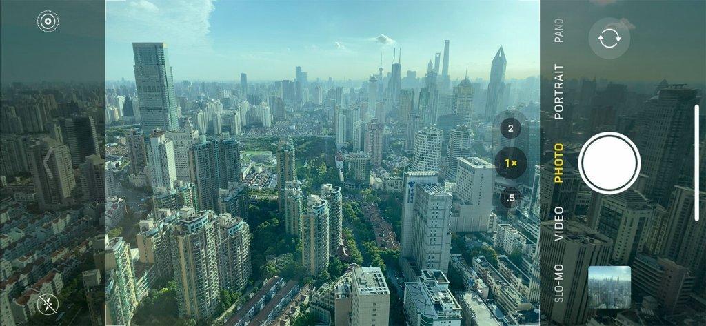Nhiếp ảnh gia khoe bộ ảnh chụp bằng iPhone 11 Pro