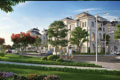 3 yếu tố hứa hẹn gia tăng giá trị Vinhomes Green Villas