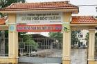 Hai thầy hiệu trưởng trường cấp ba ở Sóc Trăng bị kỷ luật