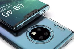 Huawei sắp ra mắt Mate 30, smartphone cao cấp không có ứng dụng Google