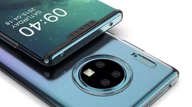 Huawei,Huawei Mate 30