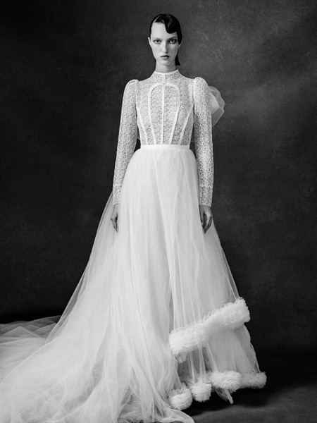 Phuong My Bridal nominated for UK fashion awards