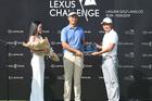 """Á quân Lexus Challenge """"từ chối"""" khoản tiền thưởng 157,5 triệu đồng"""