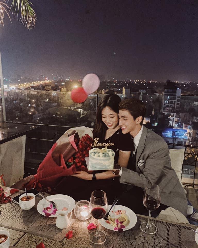 Bình An muốn cưới Á hậu Phương Nga vào tháng 9 âm lịch