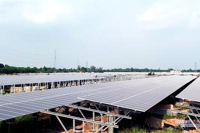 Nguồn điện vô tận giải cứu Việt Nam trước mối nguy thiếu điện